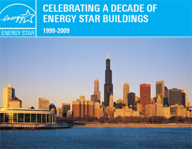 Celebrating a Decade of ENERGY STAR Buildings