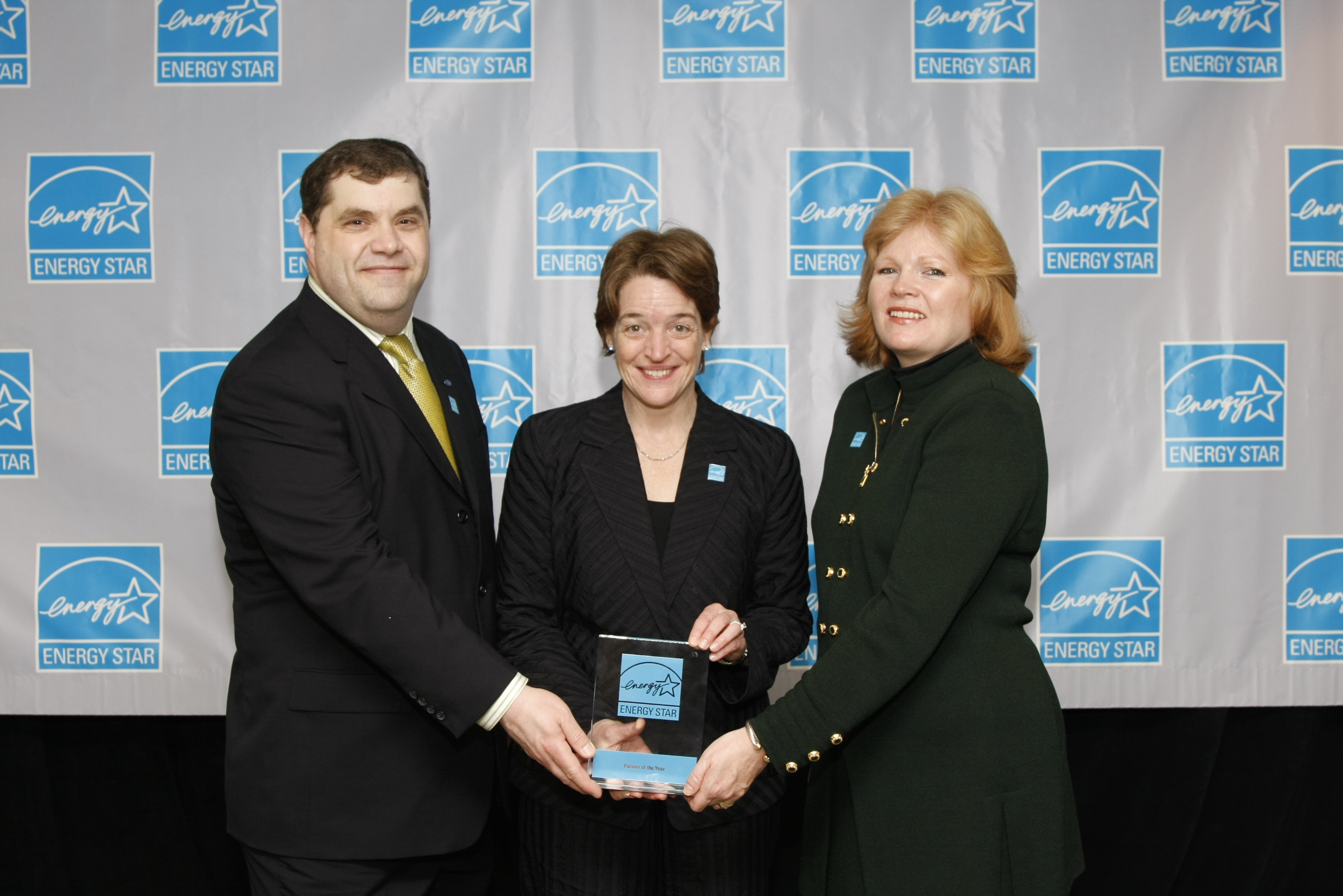 Energy star buildings and plants for Ford motor company awards