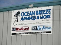 Ocean Breeze Awnings and More