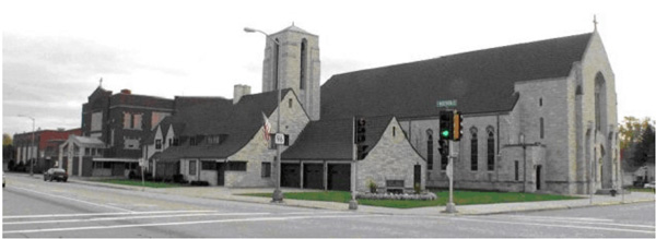 St. Therese Catholic Church