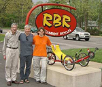 RBR — Recumbent BikeRiders Inc.