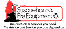 Susquehanna Fire Equipment Co.