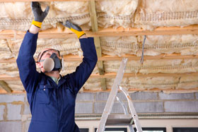 considering a sealing and insulating project for your basement or