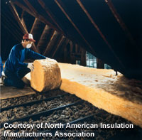 Attic insulation project energy star insulation solutioingenieria Gallery