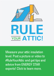 Rule Your Attic!