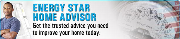 ENERGY STAR Home Advisor: Get the trusted advice you need to improve your home today