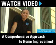 Watch Video: A comprehensive approach to Home Improvement