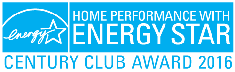 Century Club Award Logo