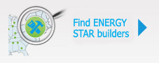 Find ENERGY STAR Builders