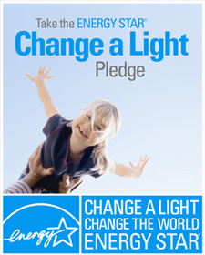 ENERGY STAR Change a Light, Change the World