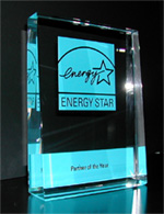 ENERGY STAR Partner of the Year Award