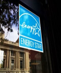Image of an ENERGY STAR label