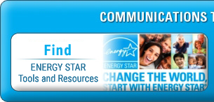 Find ENERGY STAR Tools and Resources