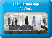Your Partnership At Work