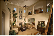 Cresleigh Homes interior