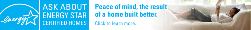ENERGY STAR New homes
