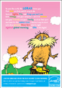 Join the LORAX and EPA in the Fight Against Global Warming
