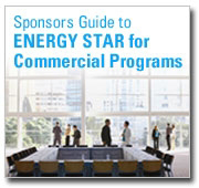 Launch Sponsor Guide to ENERGY STAR for Commercial Programs