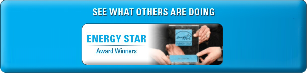 ENERGY STAR Award Winners