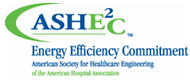 The American Society for Healthcare Engineering of the American Hospital Association
