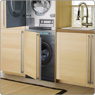 Examples of ENERGY STAR Qualified Clothes Washers