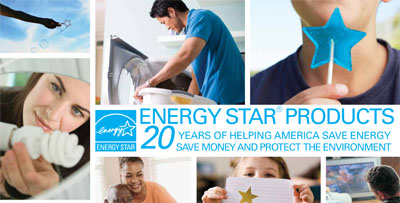 ENERGY STAR Products 20th Anniversary Retrospective