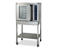Commercial oven graphic