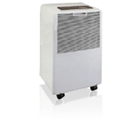 photo of a Residential Dehumidifier