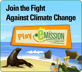 Join the Fight Against Climate Change, Play Emission