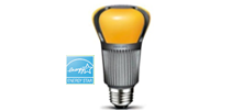 12.5W ENERGY STAR qualified LED bulb