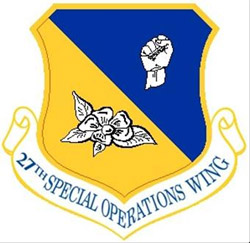 AFSOC Cannon AFB