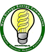 Township of West Orange, Energy Commission