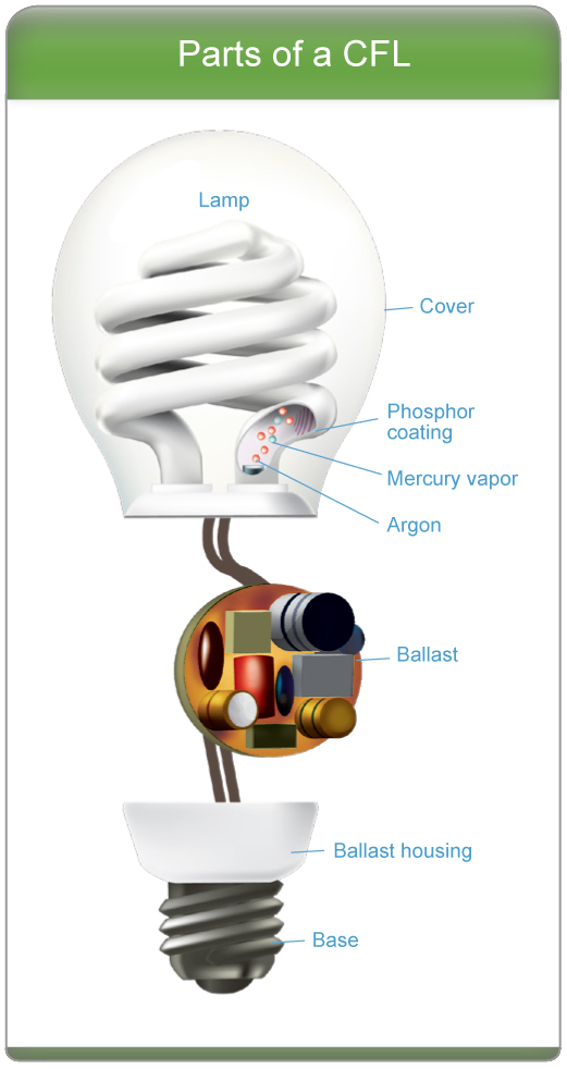 How Does A Cfl Work