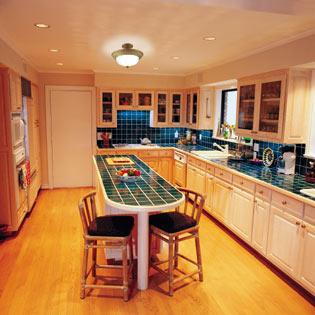 Energy Efficient Kitchen Lighting: Smart Tips And Modern Solutions ...