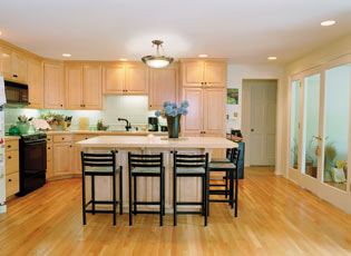 ENERGY STAR Fixtures Guide - Kitchen | ENERGY STAR