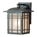 Quoizel Outdoor sconce