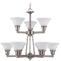 Sea Gull chandelier