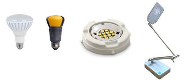What is LED Lighting BSS LED