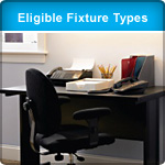 Commercial Eligible Fixture Types