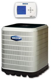 Broan FS4BI Series with iQ Drive Control