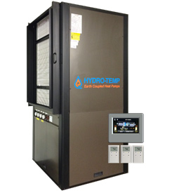 Hydro-Temp VStar VV(V,H,C,R,S) Series with ProtoStar Advanced Control