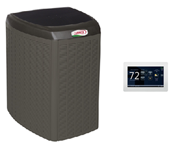 Lennox SL18XC1 Series with iComfort Wi-Fi® Control