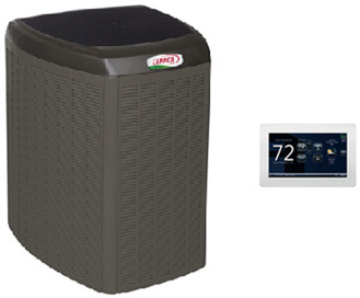 Lennox XC21 Series with iComfort Wi-Fi® Control