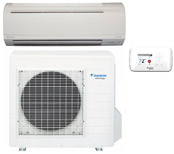 Daikin LV Series™ with ENVi Thermostat Control