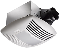 Ventilating Fans With Lighting Energy Star