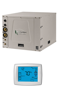 GeoComfort Compass GST Series