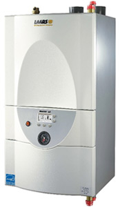 LAARS Mascot LX Series with Water Heating