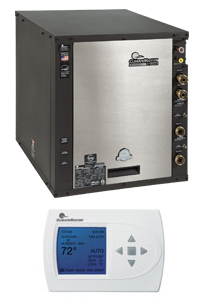 ClimateMaster Tranquility TES Series with iGate Controls