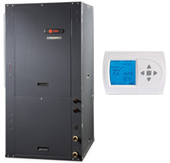 Trane T2GC Series with Premier Control