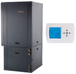 Trane T2GY Series with Premier Control